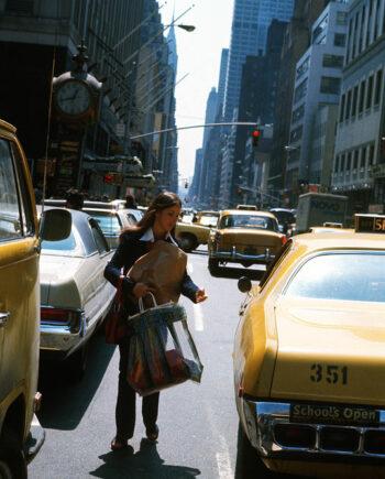 galerie-ahlers-albert-schoepflin-19-Yellow-Taxi