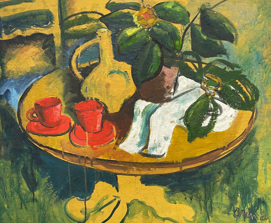 galerie-ahlers-gudrun-bruene-stillleben-1964-47x57