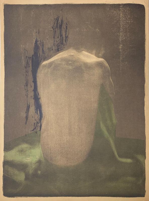 galerie-ahlers-kaethe-kollwitz-blatt-nummer-12-weiblicher-rueckenakt-auf-gruenem-tuch-1920-60,5x45,5