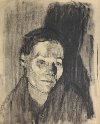 galerie-ahlers-kaethe-kollwitz-blatt-nummer-17-heimatarbeiterin-1920-58,5x44