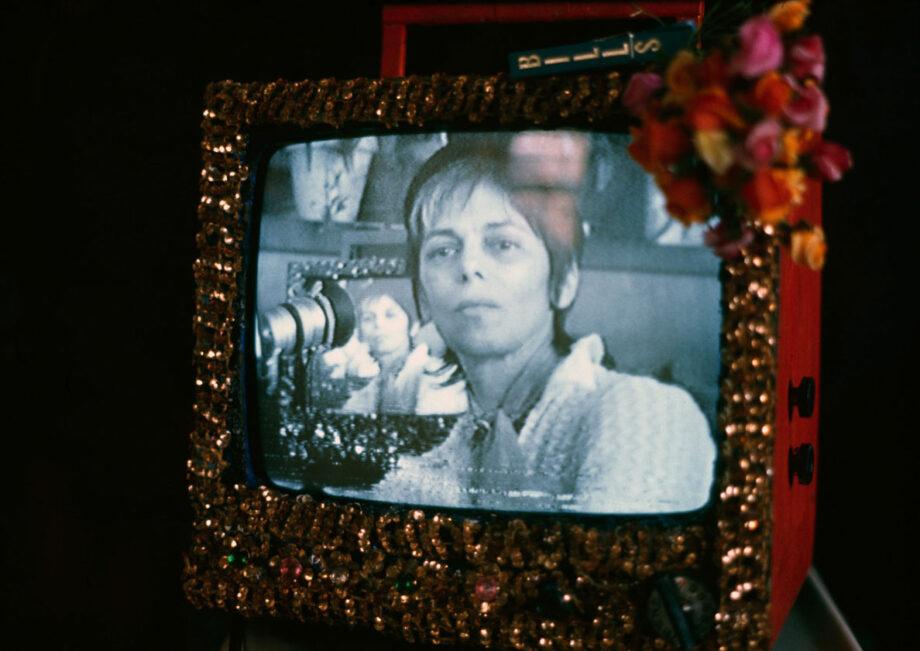 galerie-ahlers-albert-schoepflin-78-Shirley-Clarke-TV