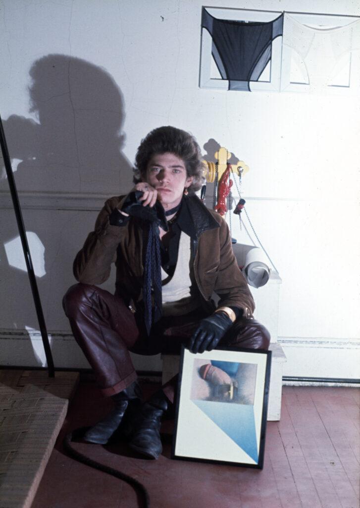 galerie-ahlers-albert-schoepflin-new-york-chelsea-hotel-mapplethorpe-his-art-1-2020