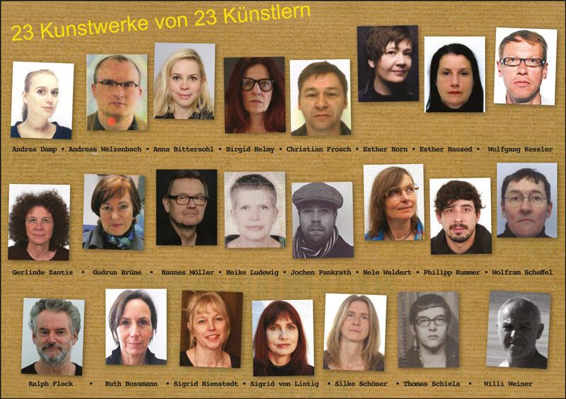 23-kuenstler-23-kunstwerke-von-23-kuenstlern-12.-dezember-bis-10.-januar-2015