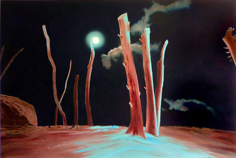 esther-horn-splendid-isolation-malerei-15.-oktober-13.-november-2010