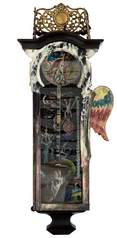 galerie-ahlers-vátzlav-hejna-hommage-an-den-maler-chagall