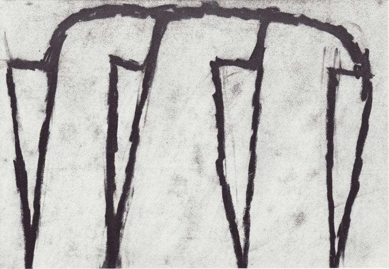herbert_galle_zeichnung_skulptur_13._november_bis_4._dezember_1987