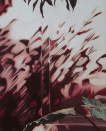 galerie-ahlers-anette-besgen-cemitério-dos-prazeres-14,-2012,-oel-auf-lw,-90-x-70-cm