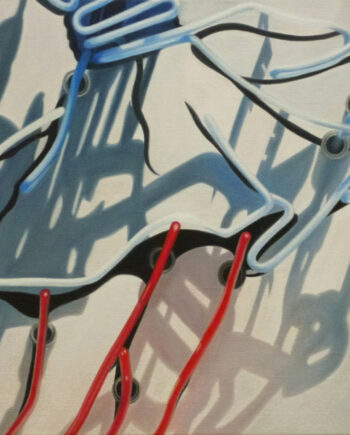 galerie-ahlers-anette-besgen-lolita,-1998,-oel-Lw,-44-x-44-cm