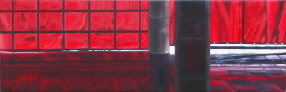 galerie-ahlers-anette-besgen-mercato,-2016,-oel-Lw,-20-x-60-cm